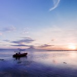 Pantai Sanur wallpaper hd