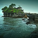 Tanah Lot Bali Travel