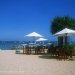 Tanjung Benoa, Bali, Nusa Dua, Places to Stay, Umbrella