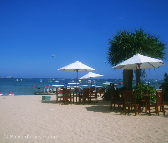 Tanjung benoa bali nusa dua places to stay umbrella for Bali places to stay