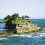 bali tanah lot temple amazing