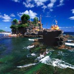 wallpaper Tanah Lot Bali