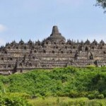 Candi Borobudur Guinness World Records