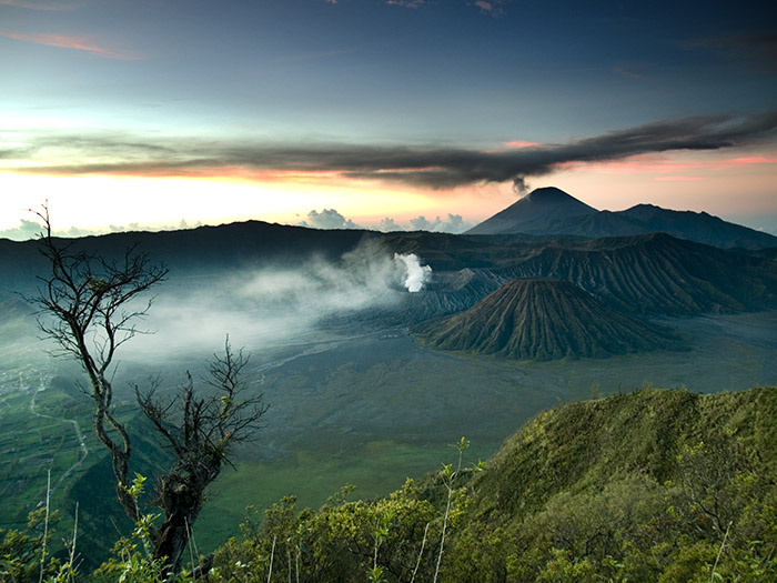 Gunung Bromo wallpaper