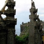 Photo of Pura Luhur Uluwatu Directional Sea Temple