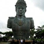 Garuda Wisnu Kencana Tourism Review