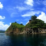 pulau komodo new seven wonders