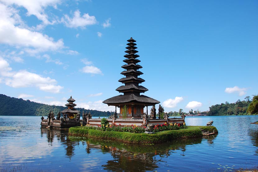 Indonesia Tourism Forum Where You Can Find Any Information