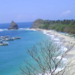 pantai papuma jember of east java photos terbaru 2014